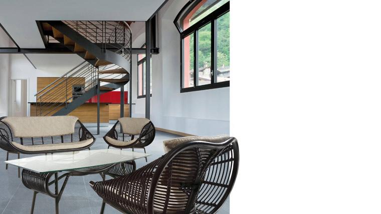 m bel aus rattan sch tz flechtatelier rattanm bel rattan wohnzimmer rattanst hle. Black Bedroom Furniture Sets. Home Design Ideas