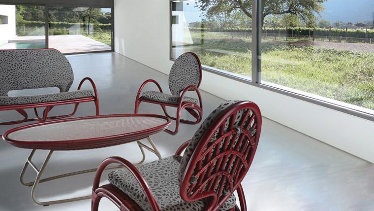 ziemlich sch tz rattanm bel zeitgen ssisch die kinderzimmer design ideen. Black Bedroom Furniture Sets. Home Design Ideas